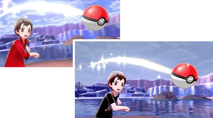 Latest Pokemon Sword And Shield Screenshots Reveal Improvements To