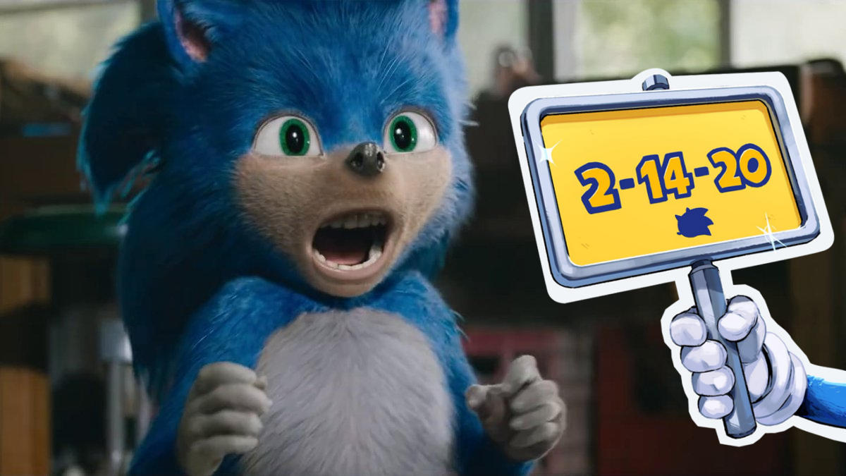 Fandango Latin America Claims Sonic The Hedgehog Movie Trailer 2 Releases Tomorrow