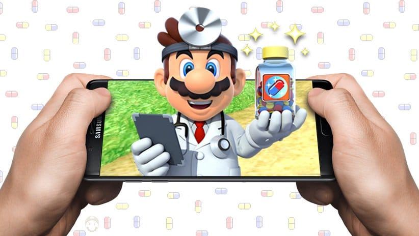 Dr  Mario World Datamined, Revealing New Doctor Characters