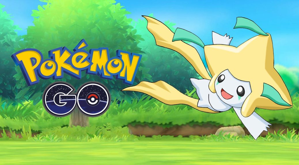 Pokemon GO Dataminer Discovers New Jirachi Quests, Moves