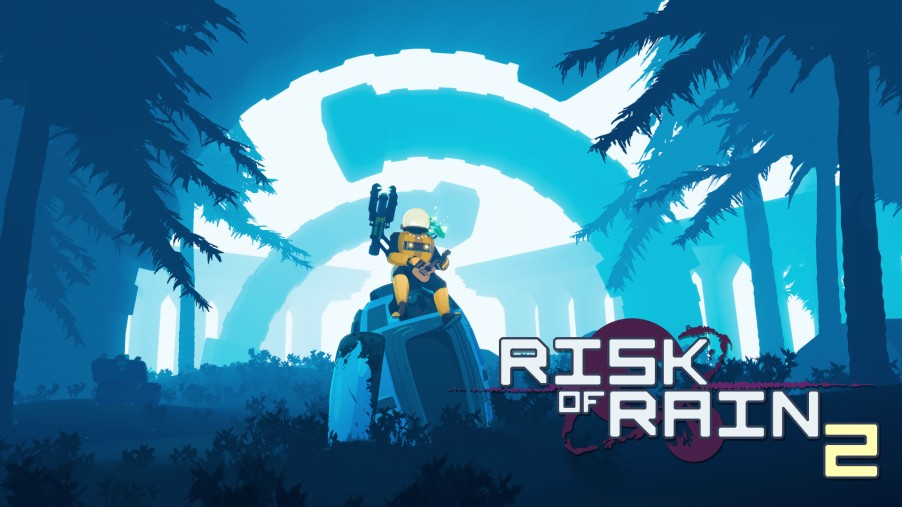 Rumor: Risk Of Rain 2 May Be Revealed During Nintendo's Indie World Presentation