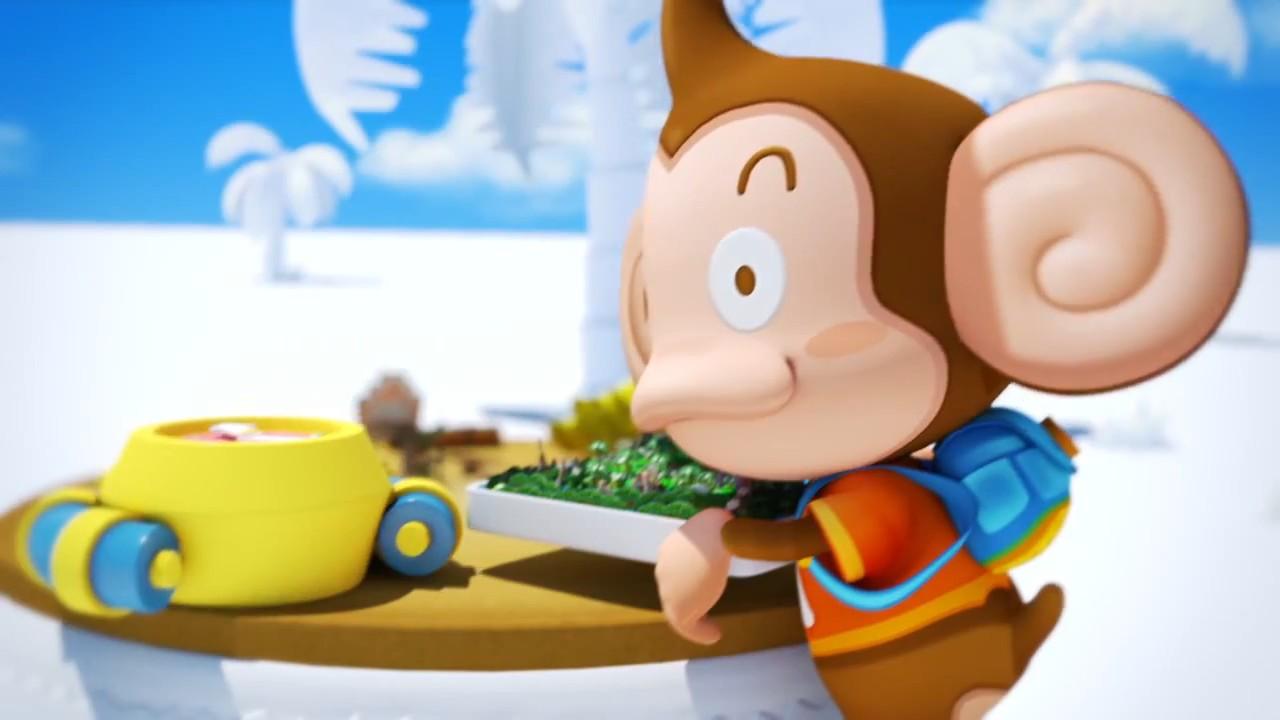 Super Monkey Ball: Banana Blitz HD Demo Seemingly Confirms Rumored Secret Character
