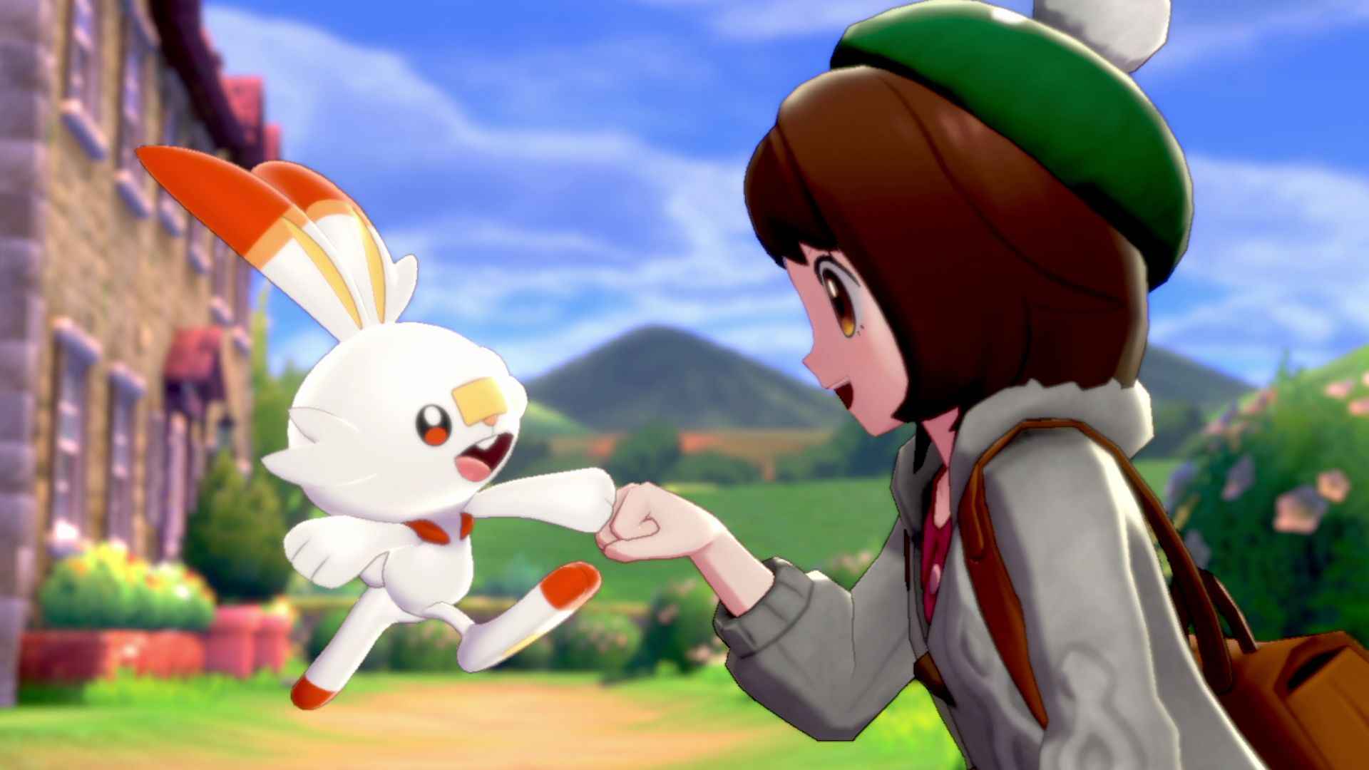 Dataminer: Pokemon Sword/Shield Starters And Legendaries Shiny Colors Discovered