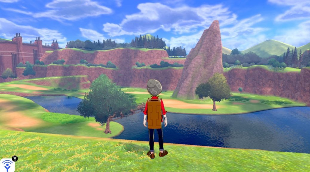 Pokemon Sword And Shield Are The Most Hated Games At E3 2019