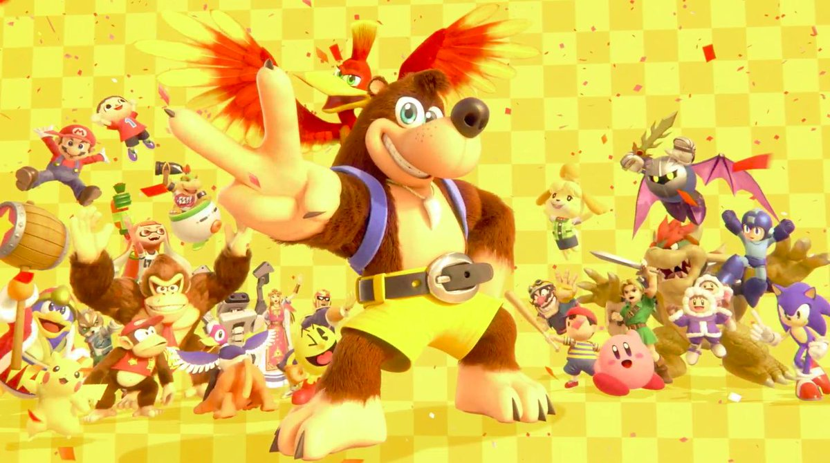 """Conker Creator Says That Rare IPs Returning To Nintendo Systems Is """"Inevitable"""""""