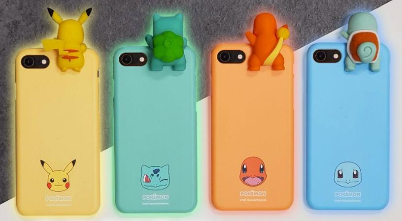 Pokemon Pikachu 19 iphone case