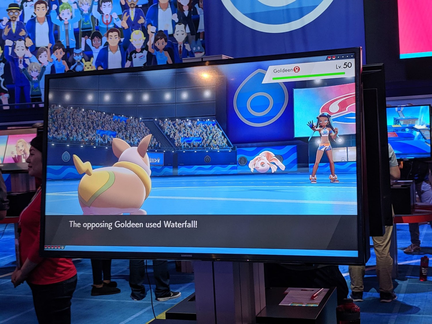 Yamper And Impidimp Revealed For Pokemon Sword And Shield Nintendosoup