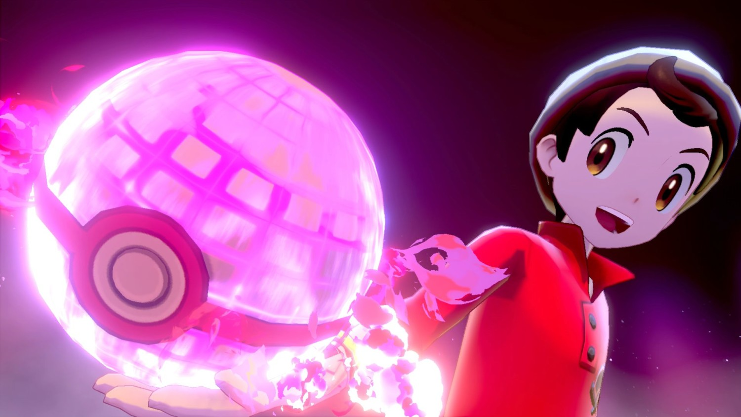 Triple Battles And Rotational Battles Have Been Cut From Pokemon Sword And Shield