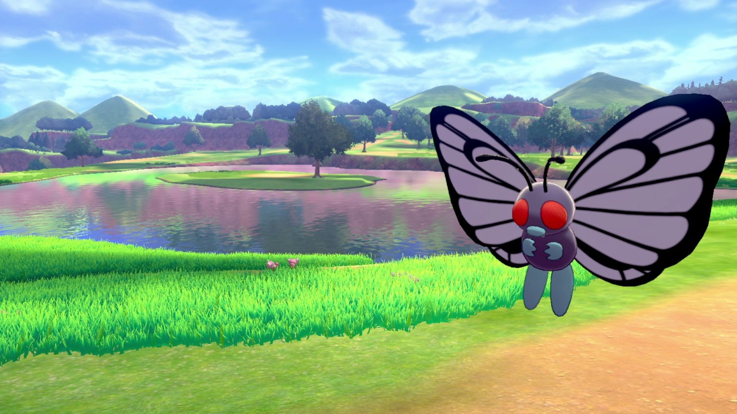 Dataminer: Pokemon Sword And Shield Built From The Same Codebase As Let's GO