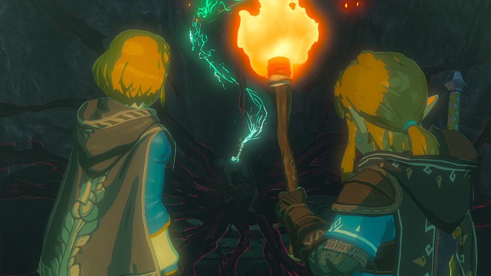 The Legend Of Zelda: Breath Of The Wild 2 Will Offer Gameplay That Exceed Its Prequel