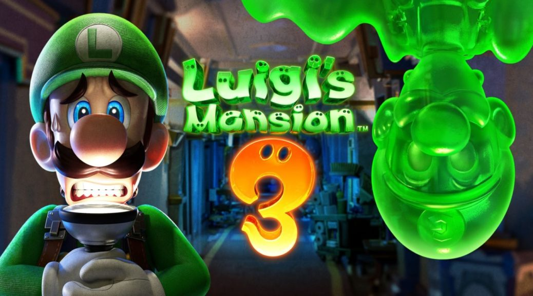 Best Selling Games Of 2020.Luigi S Mansion 3 Was The Third Bestselling Game In Germany