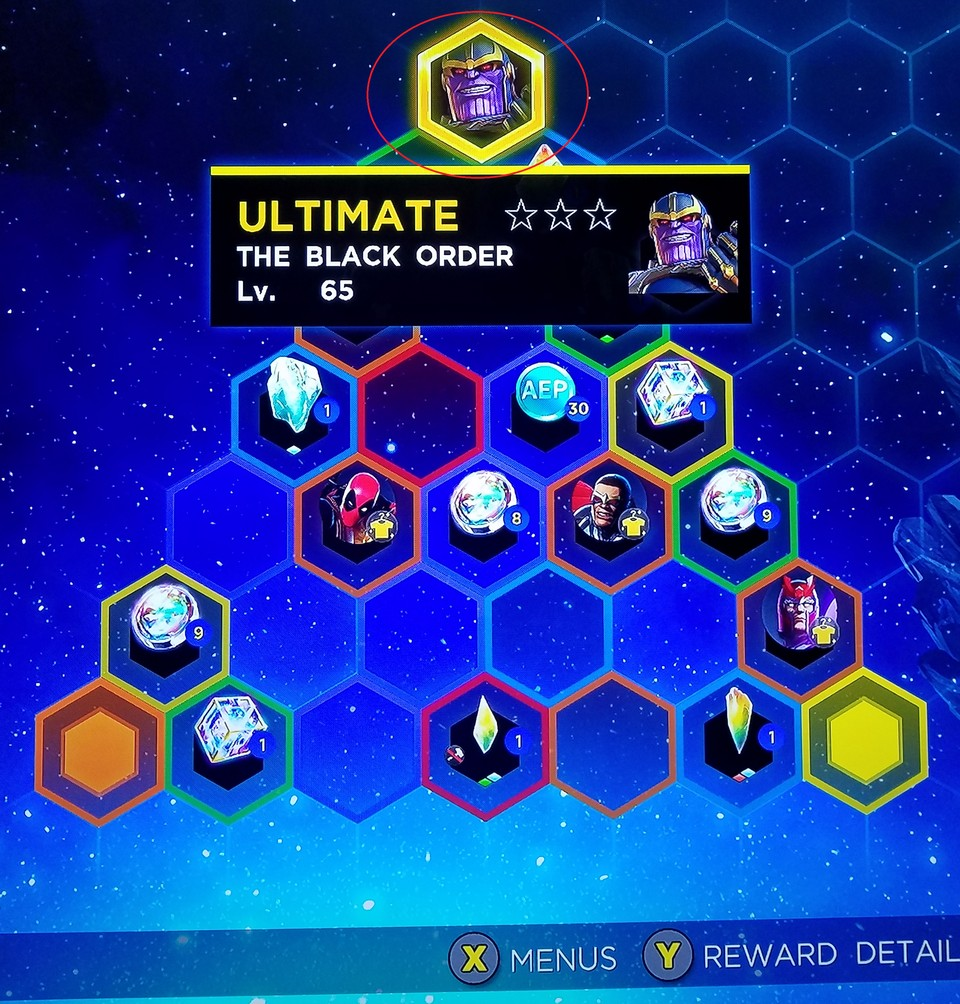 Rumor: Complete Roster For Marvel Ultimate Alliance 3 Leaked