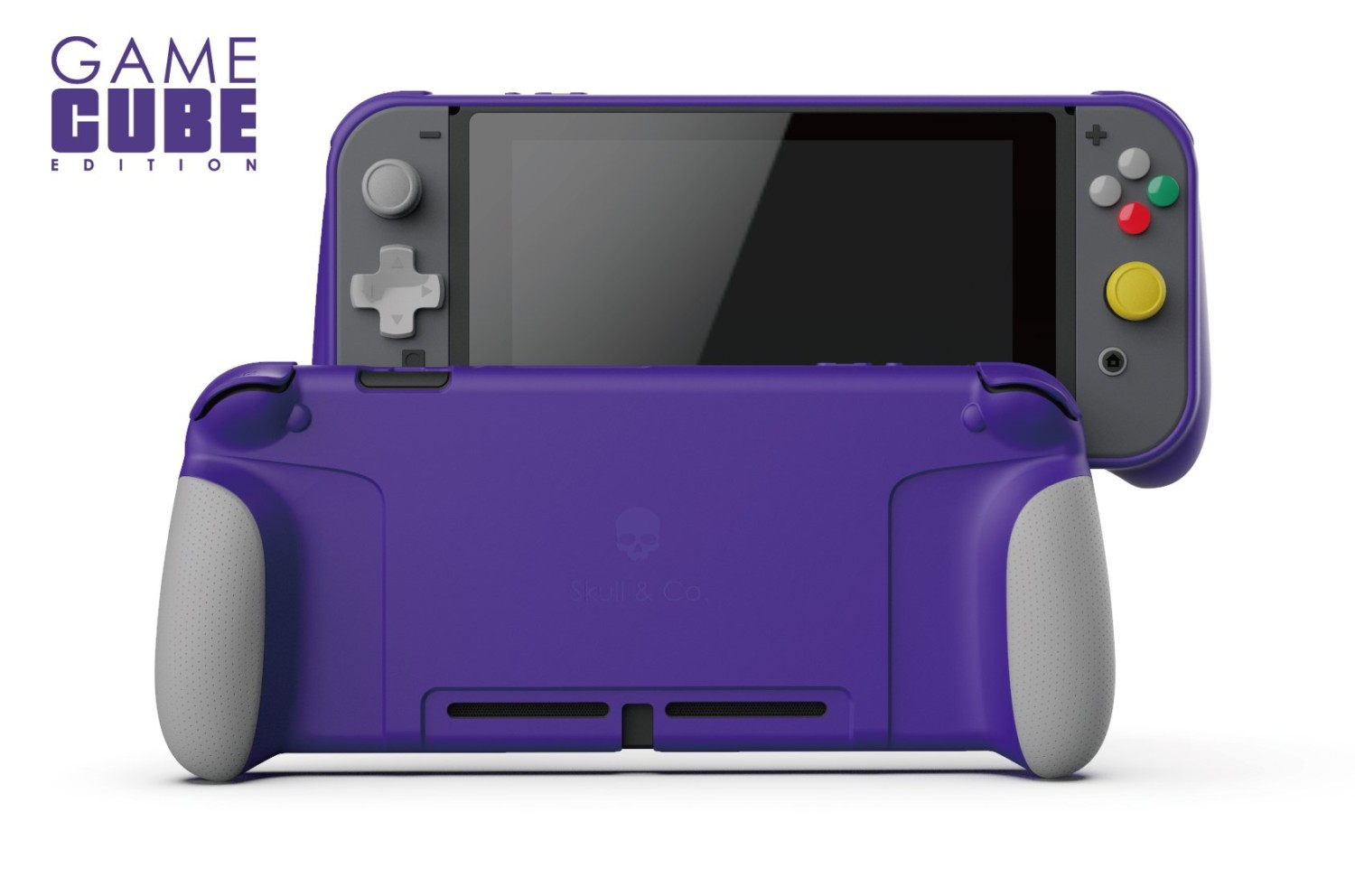 Check Out This Classy Skull & Co  GameCube Limited Edition GripCase