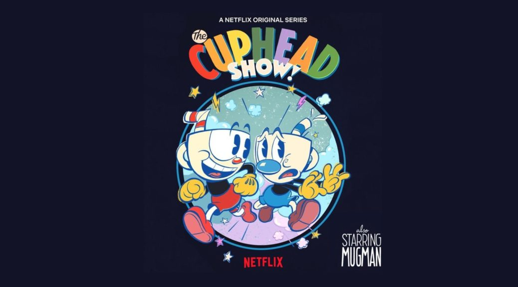 Studio MDHR Discusses Animation And Music Styles For The Cuphead