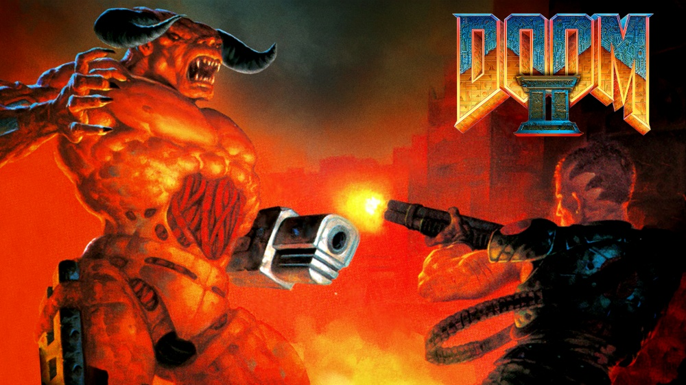 Classic DOOM Games Will Stop Forcing Players To Login Online In The Future