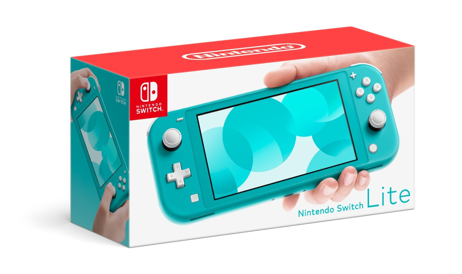 Largest French Book Store Complains About Weak Nintendo Switch Lite Sales