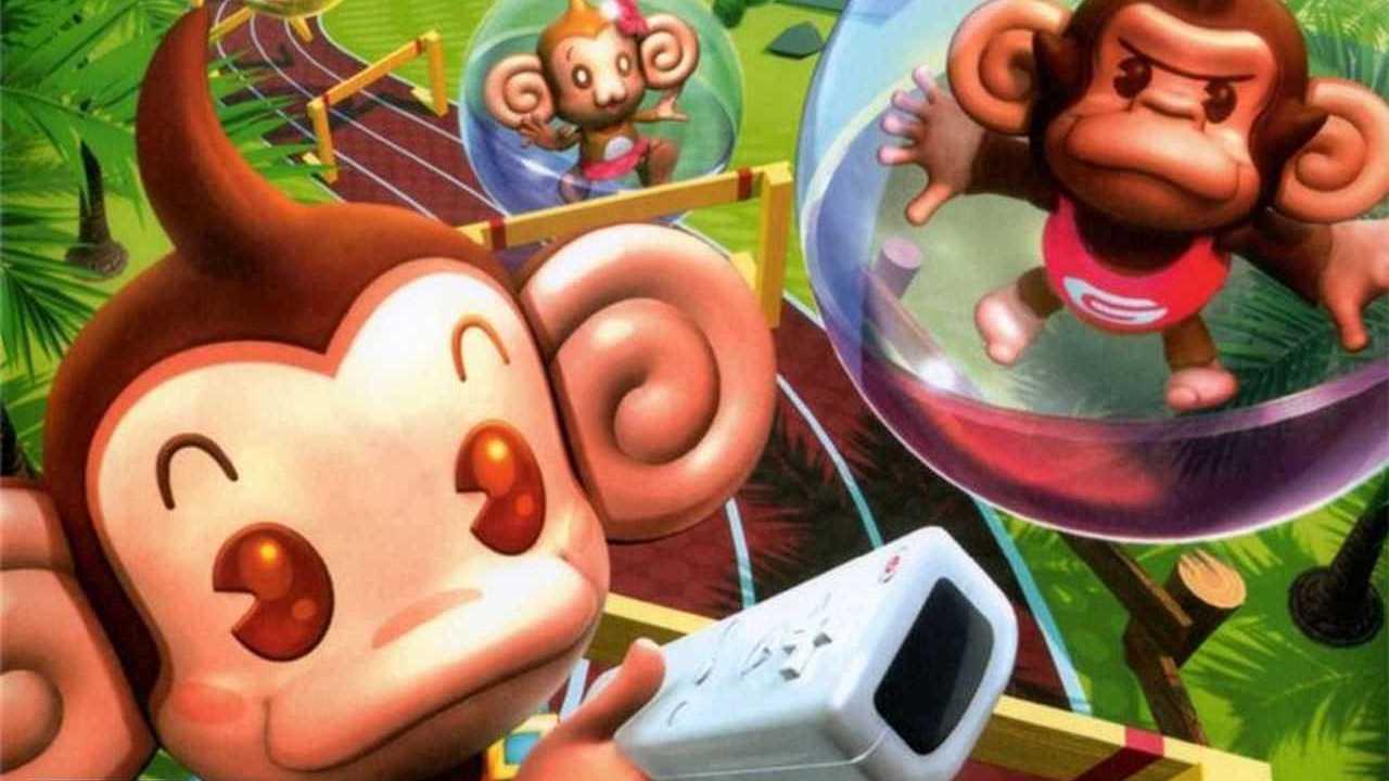 Super Monkey Ball: Banana Blitz HD Demo Now Live On The Japanese eShop, File Size And Languages Revealed