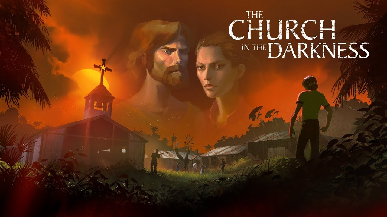 The Church in the Darkness Rings Onto Switch August 2