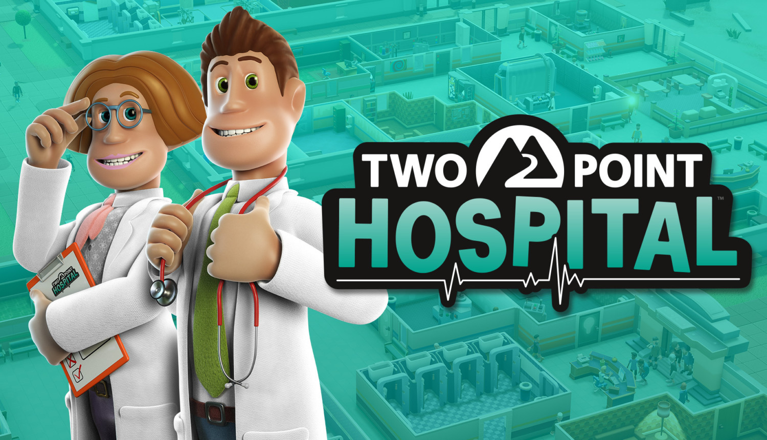 Two Point Hospital Studio Boss Says Switch Version Was The Most Requested Of All | NintendoSoup