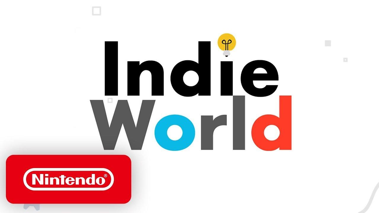 Catch Up On August 19's Indie World Showcase