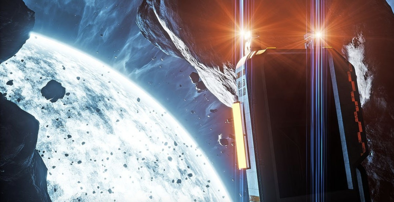 Everspace Developer Reveals First Screenshots For Their Next Game
