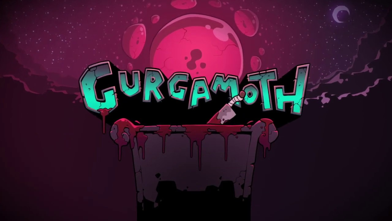 Gurgamoth Launches For Nintendo Switch On August 23