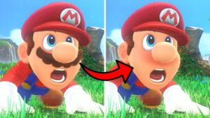 Super Mario Odyssey Soundtrack Gives A Closer Look At