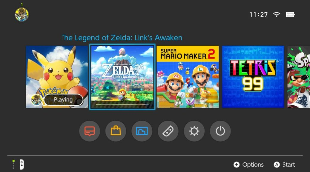 Games With Gold August 2020.The Legend Of Zelda Link S Awakening File Size And Double