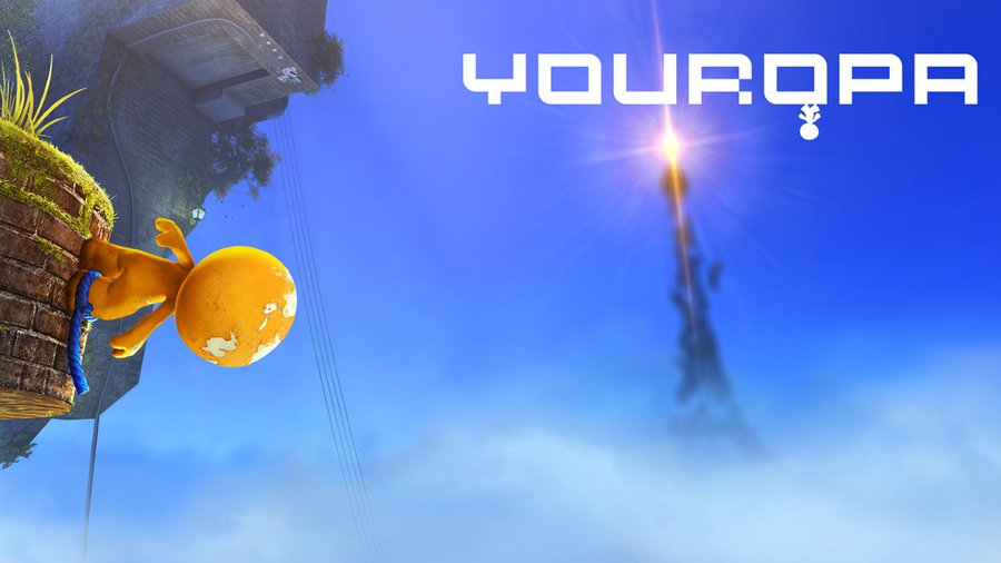 Youropa Releasing Later This Year On Switch