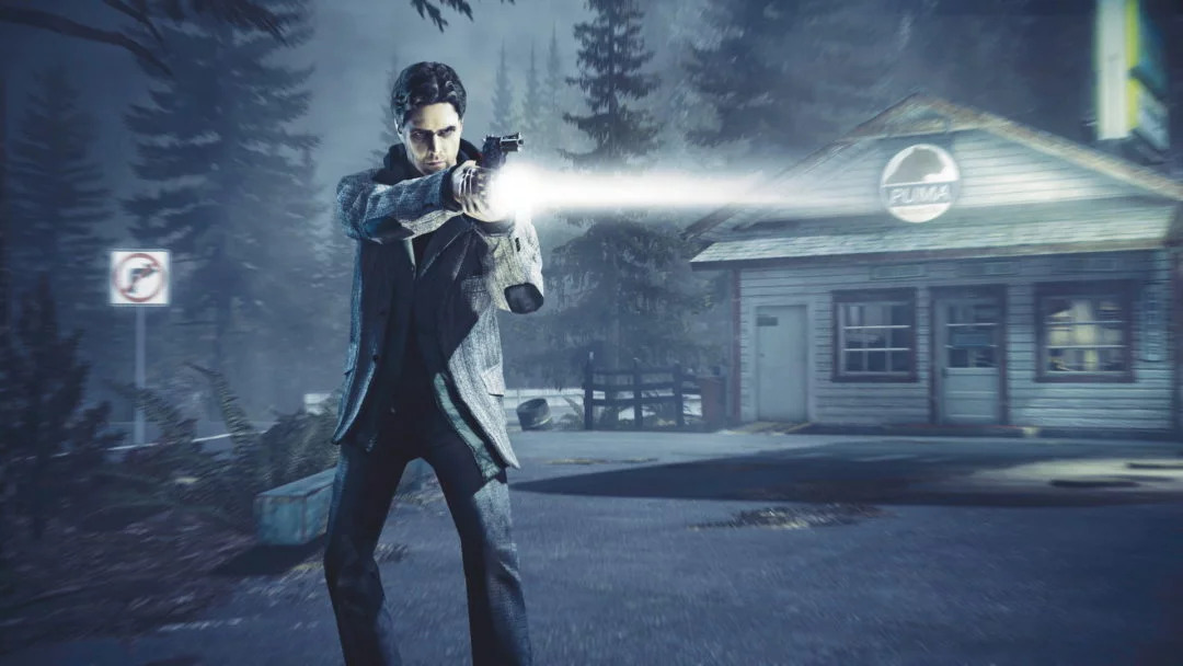 Rumor: Alan Wake Remake In The Works For Switch