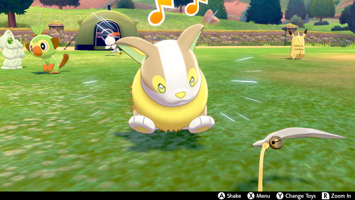 144 Moves Removed From Pokemon Sword And Shield
