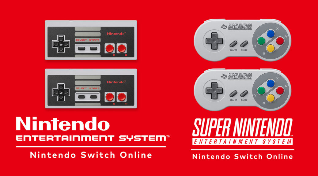 Switch Online NES And SNES Games Will No Longer Be Released