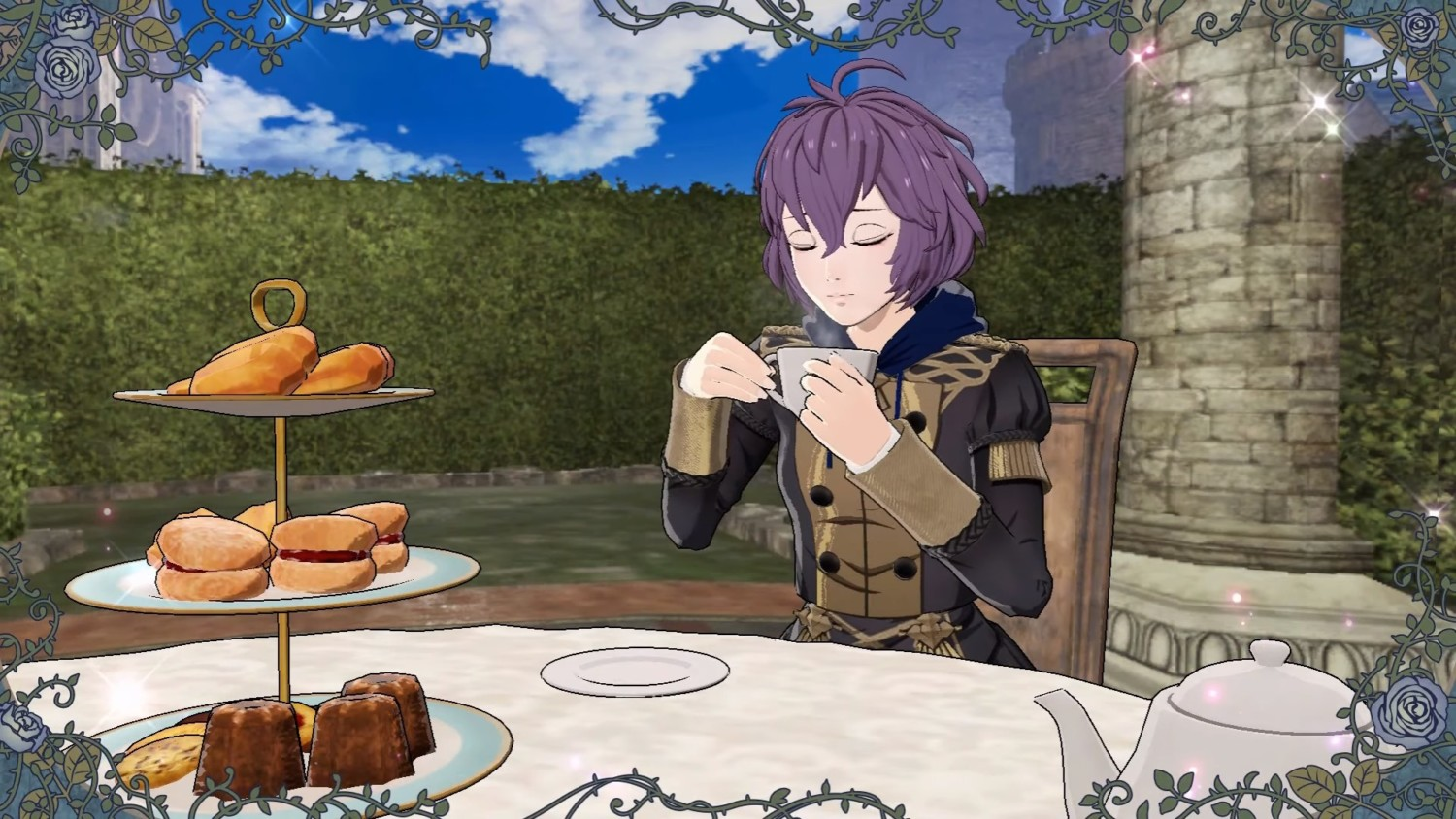 Fire Emblem: Three Houses Has Achieved The Same Review Score As Breath Of The Wild On Amazon Japan