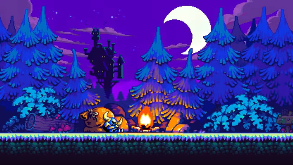 """Yacht Club Is """"Absolutely"""" Thinking About A Shovel Knight Sequel 