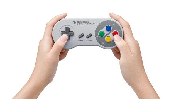 Super Famicom Controller For Nintendo Switch