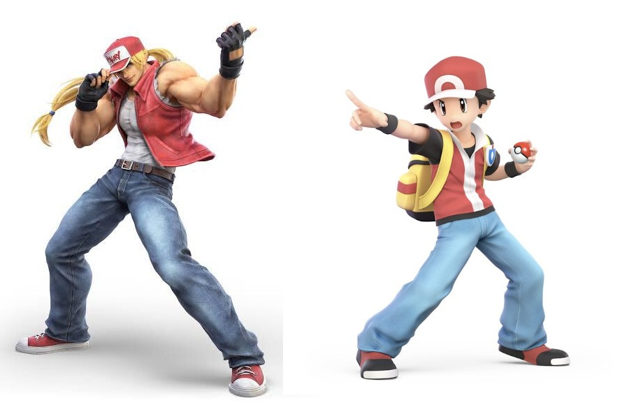 Japanese Children Are Calling Terry Bogard A Muscular Pokemon Trainer