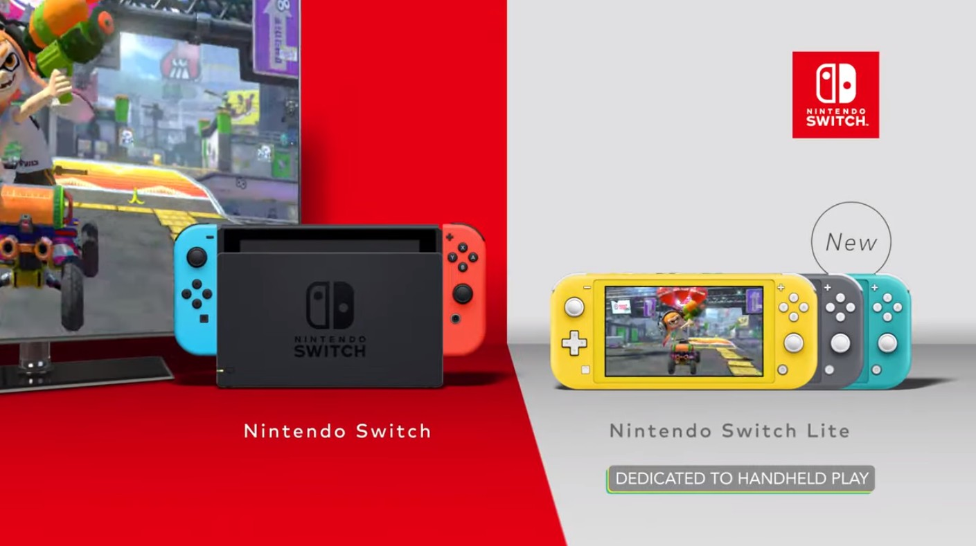 Nintendo Considering Revising Past Handheld Titles For Switch, Currently More Focused On New Titles