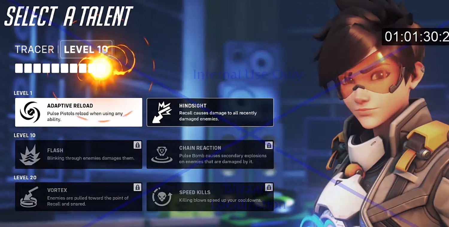 Overwatch 2 Images Reportedly Leaked  Rumored To Be