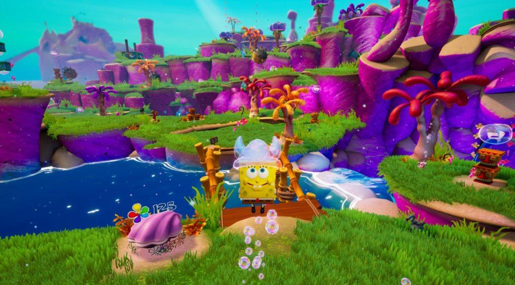 """Résultat de recherche d'images pour """"spongebob squarepants bfbb rehydrated"""""""
