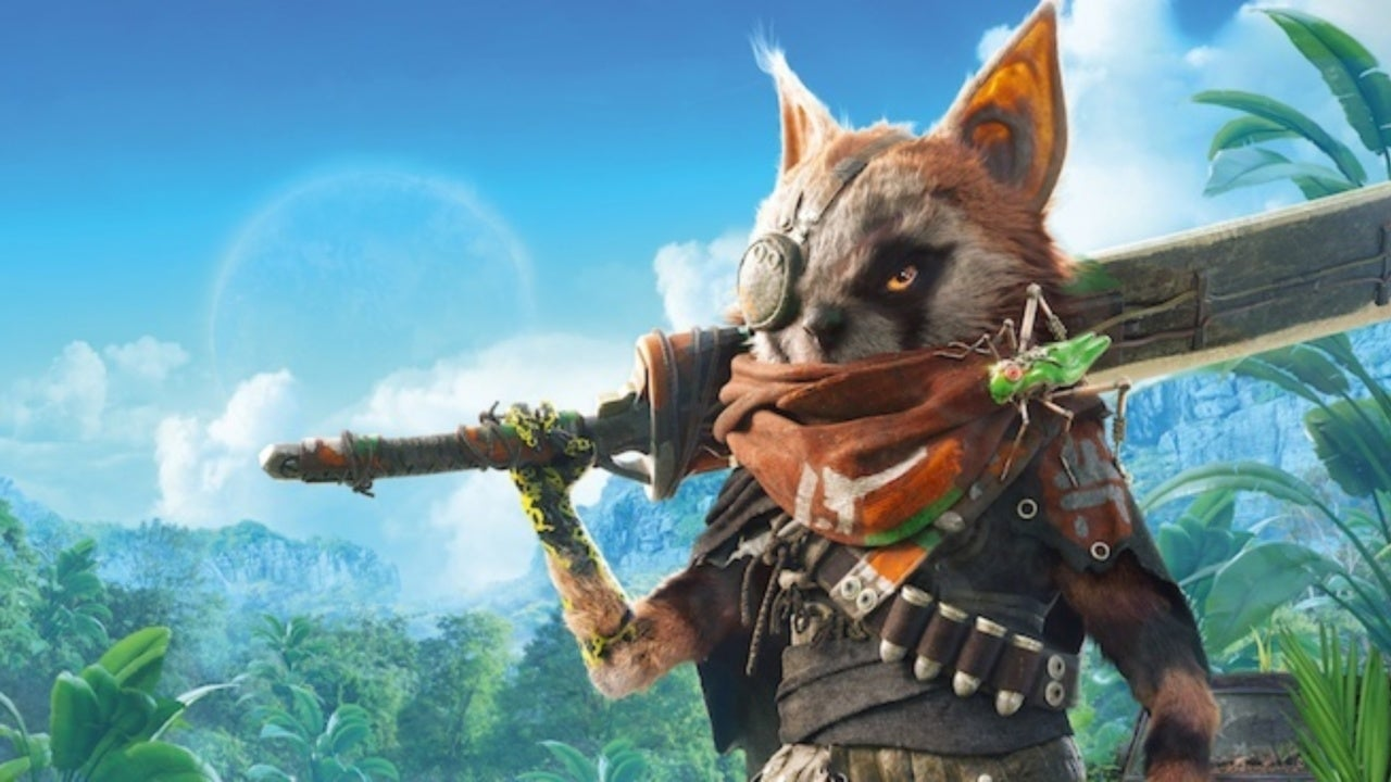 Biomutant Once Again Listed For Switch, This Time By GameStop