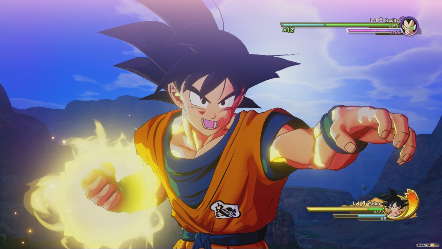Bandai Namco Currently Has No Plans To Bring Dragon Ball Z: Kakarot To Switch