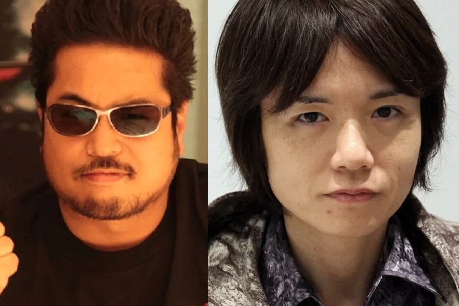 Tekken Producer: We Don't Talk To Terrorists And Spammers, Stop Spamming Me And Sakurai