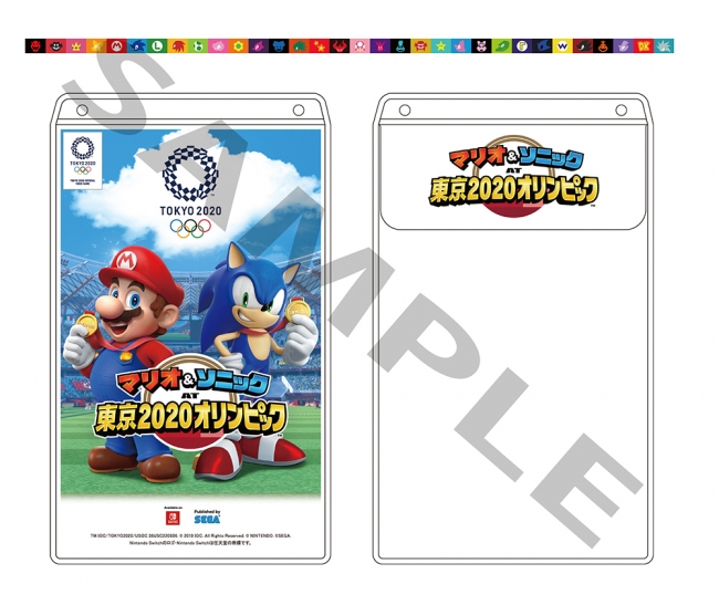 Mario & Sonic At The Olympic Games Tokyo 2020 Demos Will Be Playable In Japan