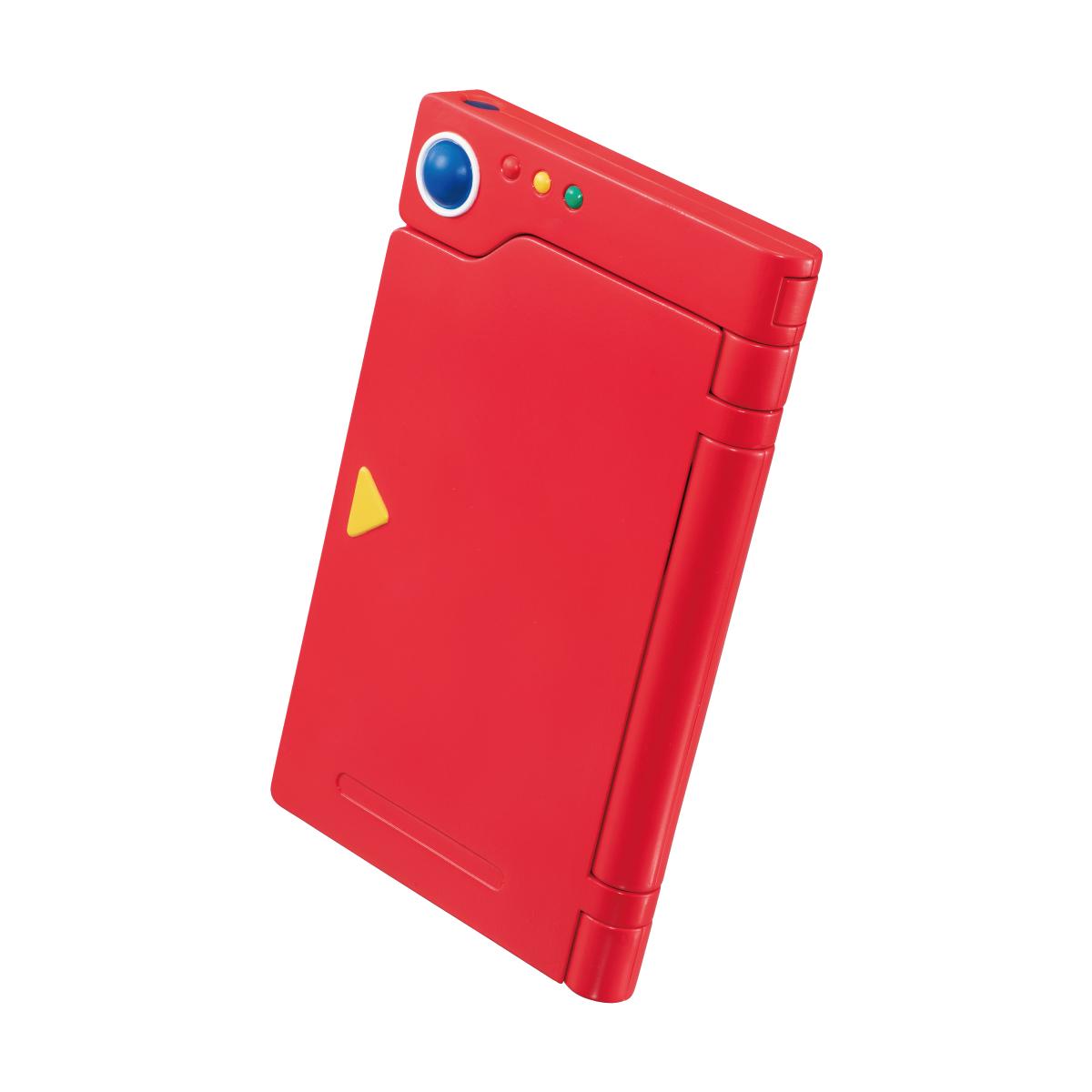 pokemon pokedex iphone case