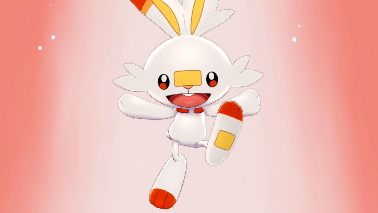Dataminer: Pokemon Sword And Shield Has Same Shiny Rates As Past Games