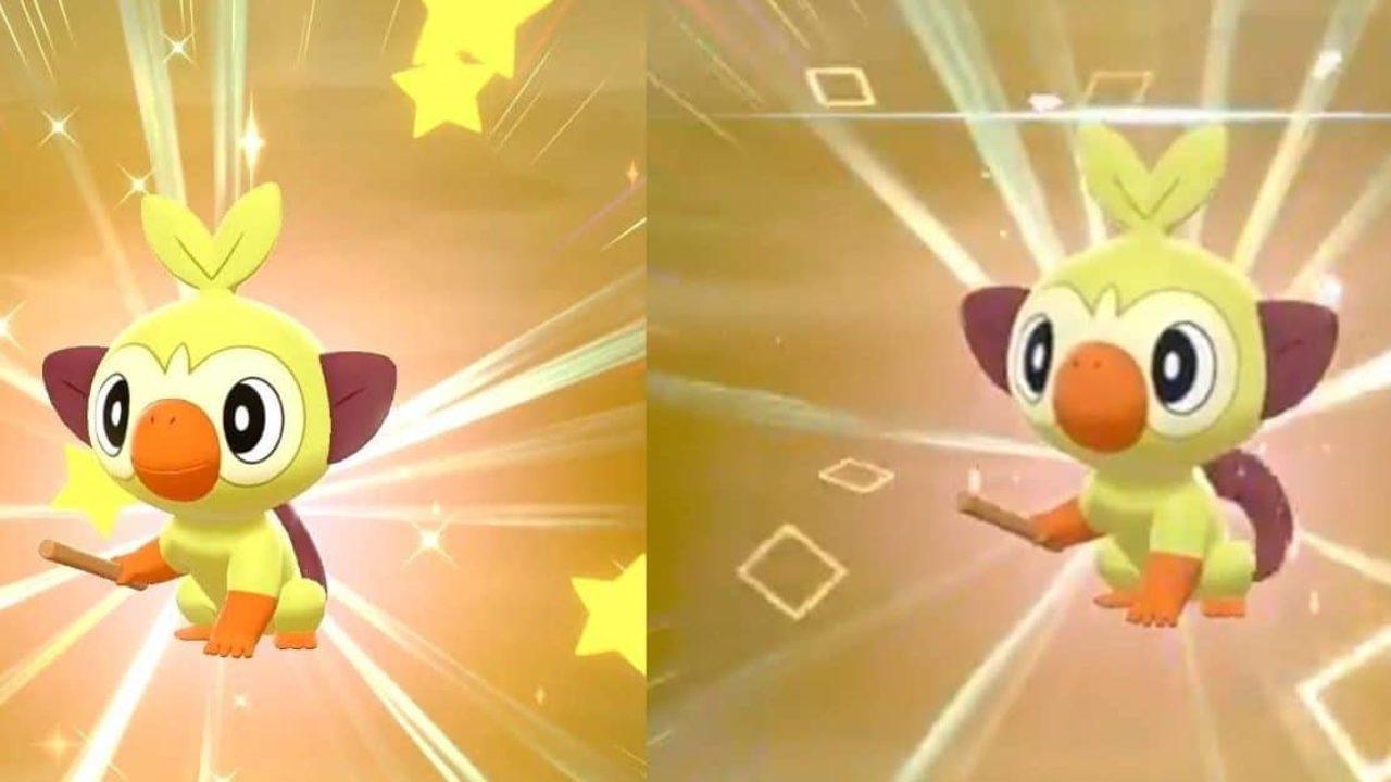 Risultati immagini per pokemon sword shiny 1280x720