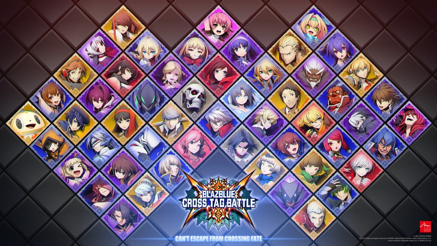 Blazblue Cross Tag Battle On Switch eShop Will Be Replaced With Updated Special Edition