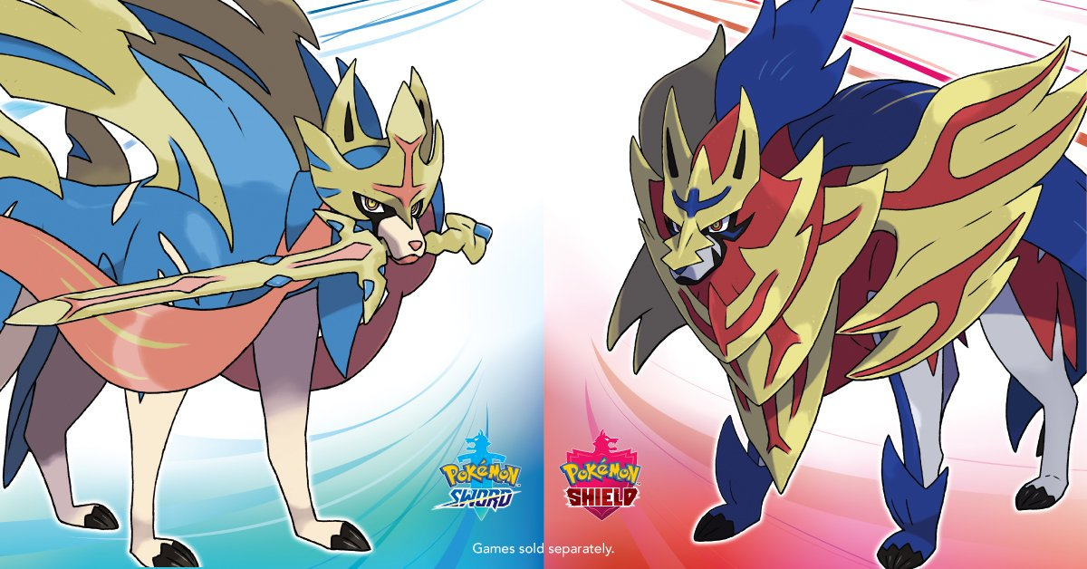 Pokemon Sword And Shield Starters And Legendaries Are Shiny Locked, Starter Hidden Abilities Revealed