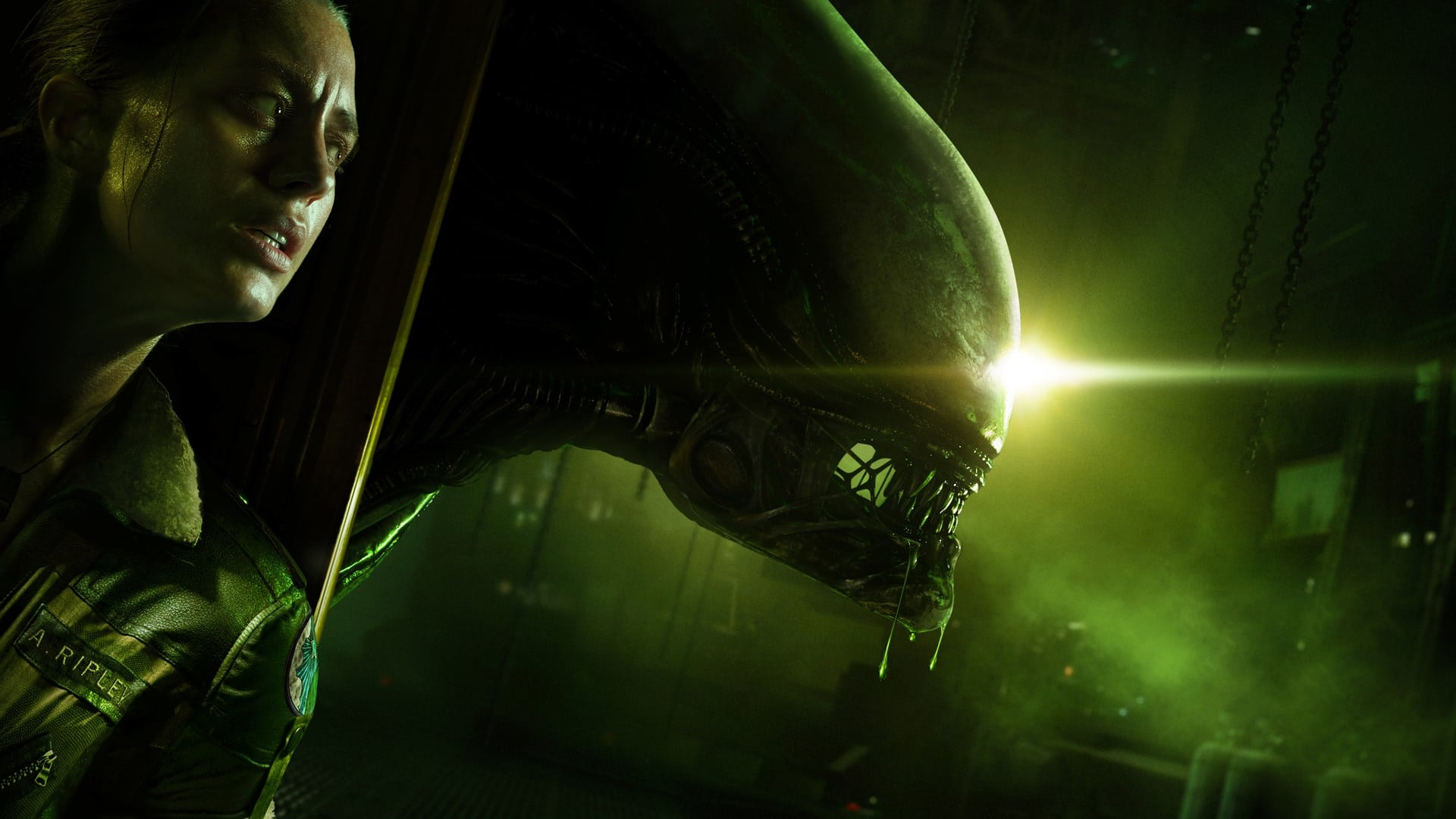 Feral Interactive Has No Plans To Fix Alien: Isolation's Input Lag On Switch