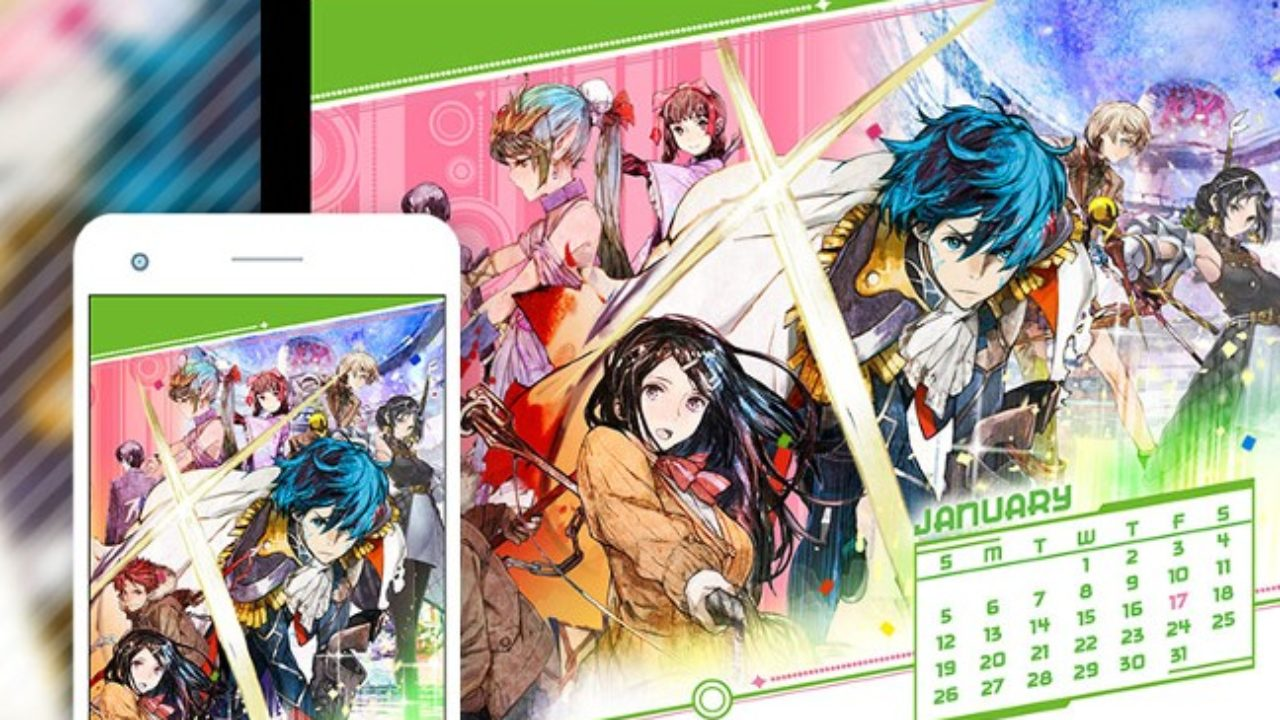 My Nintendo Now Offering Tokyo Mirage Sessions Fe Encore